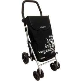 Warenkorb lett450-1 black beauty carlett