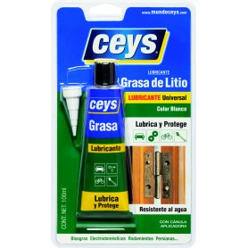 Ceys weiß Lithiumfett 100ml