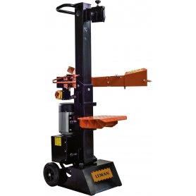 Vertikale Holzspalter 8 Tonnen LOFEV081 Leman