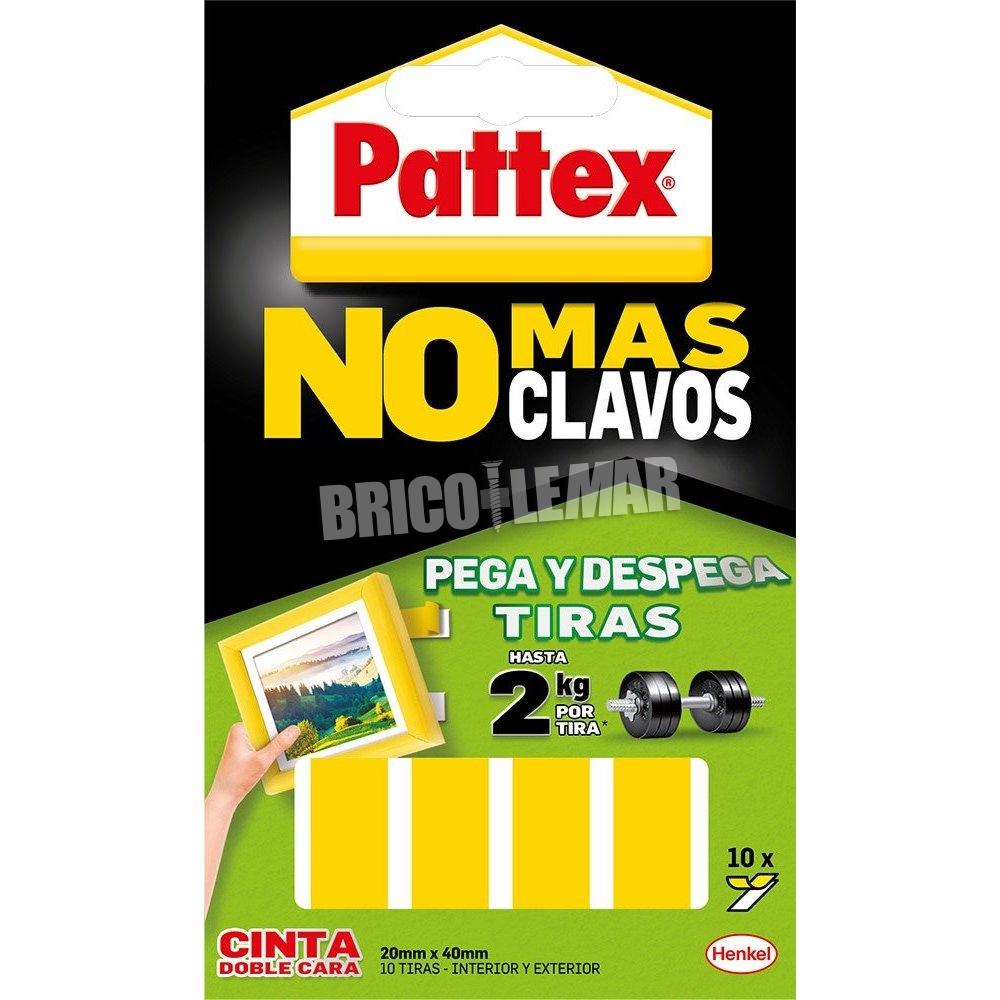 No More Nails Band Pattex Henkel
