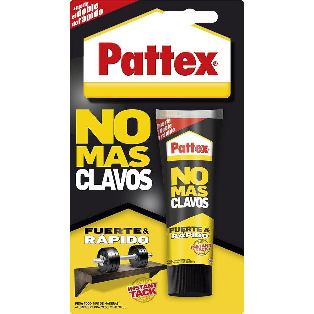 Pattex No More Nails Tube 100g. Henkel
