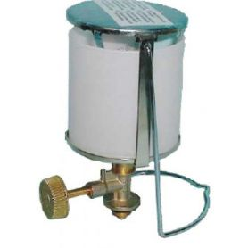 OXYTURBO Lampe für Camping Gasflasche Mader