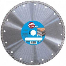 Universal - Diamantscheibe Leman 115