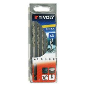 Spiel 5 HSS Tivoly