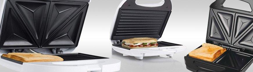 Sandwichmaker online