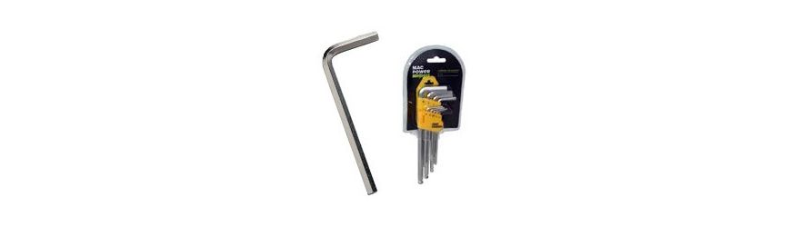 Sechskant-Stiftschlüssel online