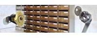 Mailbox Schlösser Und Andere