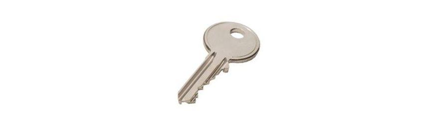 Keys Serreta online