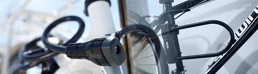 Fahrradschlösser online