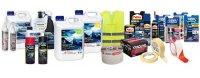 Verbrauchsmaterial Für Auto Und Motorrad