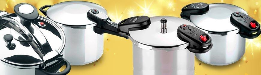 Schnelldruckkocher online
