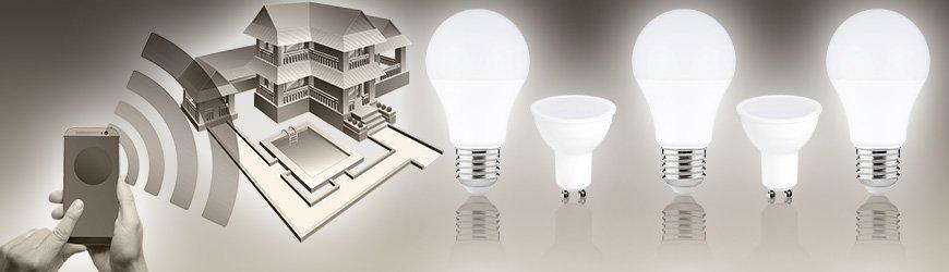 Intelligente Lampen online
