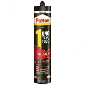 Pattex One For All haut Tack cartouche 446gr