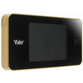 Electronica numérique judas Yale DDV500