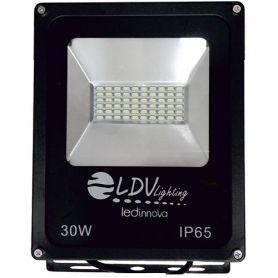 Sdm 30w 2400lm projecteur LED 6000k LDV 120e