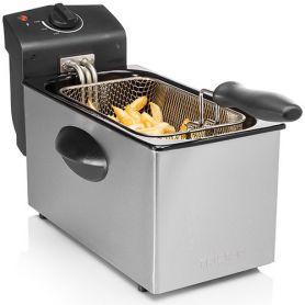 friteuse en acier inoxydable. 3 litres 2000W tristar