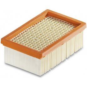 filtre plat p / vac WD4-WD5 WD6 et karcher