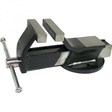 125mm Mader vis de la banque de la base fixe,