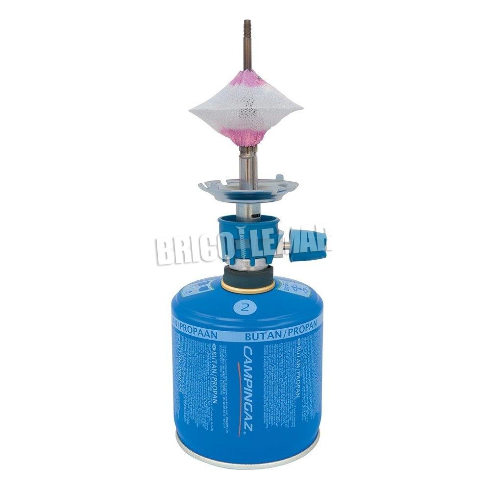 Acheter Kit Lampe Plus Cartouche De Gaz Lumostar Cv300 Pz