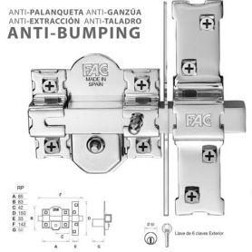 fac antibumping boulon 946 rp 80