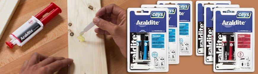 Boutique en ligne Araldite Ceys
