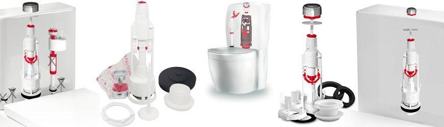 Tienda online de Mecanismos de cisterna