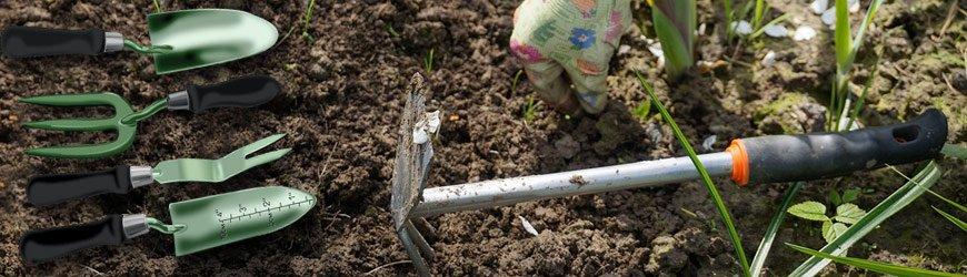 Tienda online de Herramientas de arado y siembra