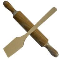 Tienda online de Utensilios de madera