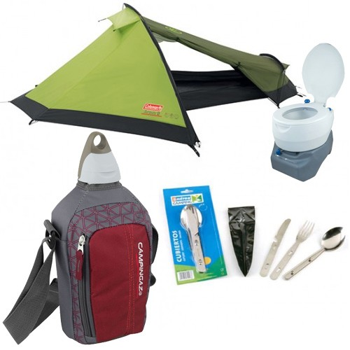 Tienda online de Accesorios camping