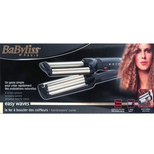 Tienda online de Planchas de Pelo Babyliss