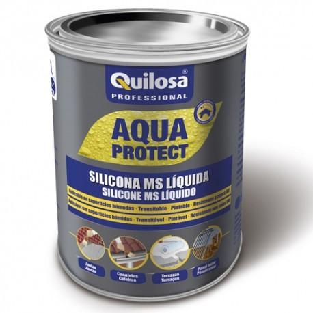 Tienda online de Silicona MS Líquida Quilosa Aqua Protect