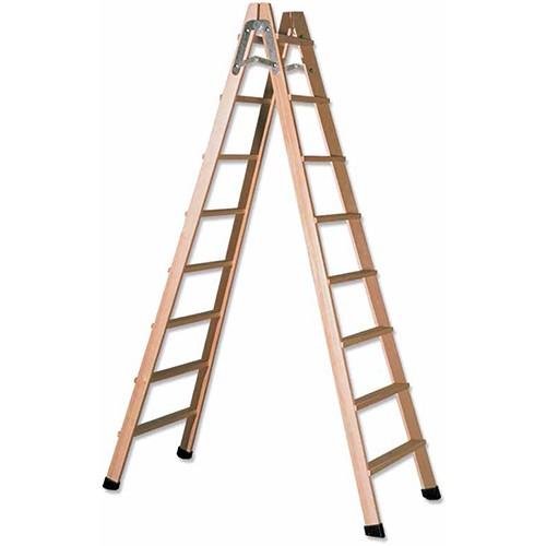 Tienda online de Escaleras de madera