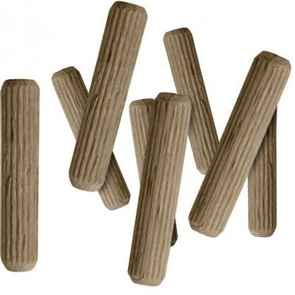 Tienda online de Espigas de madera