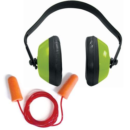 Tienda online de Protectores auditivos
