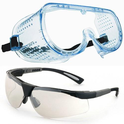 Tienda online de Gafas de protección