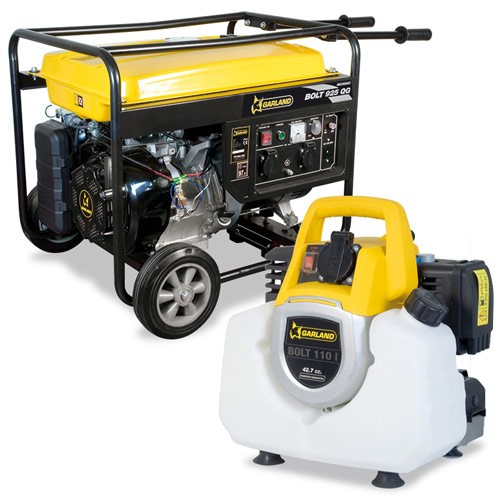 Generadores el ctricos inverter al mejor precio bricolemar - Precios generadores electricos ...