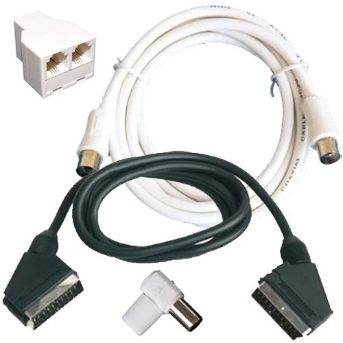 Tienda online de Conectores de vídeo y audio