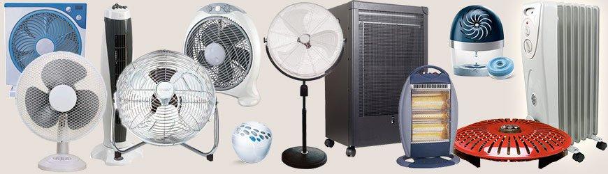 Tienda online de Climatización