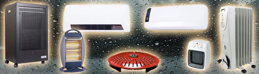 Tienda online de Calefacción