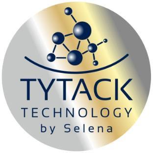 tytack techonolgy selena