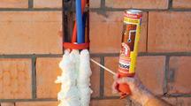comprar espuma poliuretano