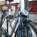 candado bici precio