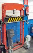 comprar prensa hidraulica manual