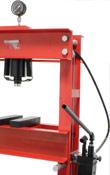 prensa hidraulica manual precio