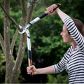 buy two-handed pruning shears