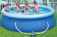 comprar piscina autoportante