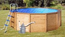 comprar piscinas de madera