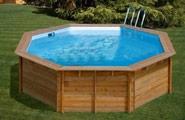 comprar piscina desmontable