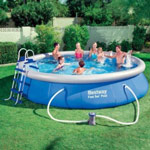 piscina autoportante precios