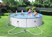 piscina desmontable precio